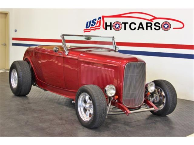 1932 Ford Highboy (CC-1367352) for sale in San Ramon, California