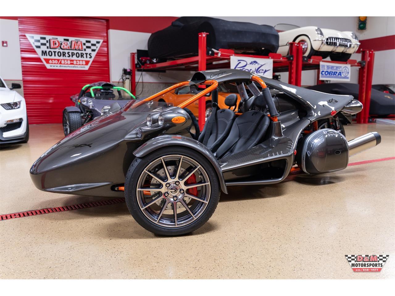 2020 Campagna T-Rex (CC-1367356) for sale in Glen Ellyn, Illinois