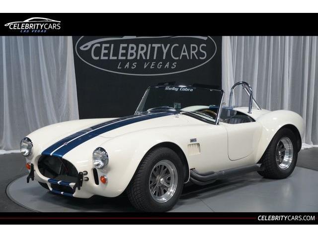 1965 Shelby Cobra (CC-1367358) for sale in Las Vegas, Nevada