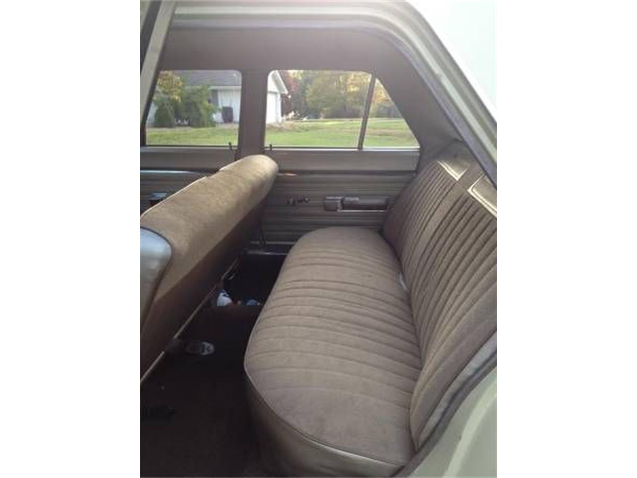 1967 Dodge Coronet (CC-1360736) for sale in Cadillac, Michigan