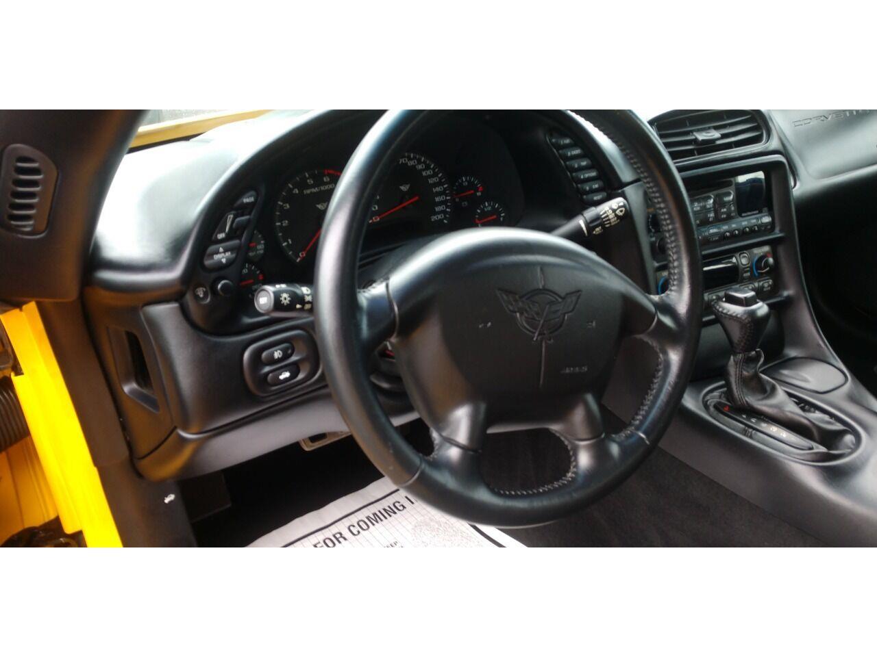 2004 Chevrolet Corvette (CC-1367365) for sale in Saint Charles, Missouri