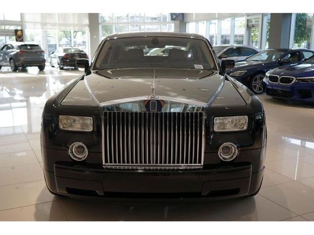 2004 Rolls-Royce Phantom (CC-1367372) for sale in La Jolla, California