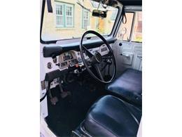 1970 Toyota Land Cruiser FJ40 (CC-1360738) for sale in Cadillac, Michigan
