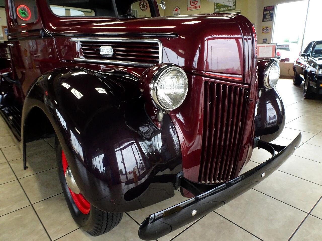 1941 Ford 3/4 Ton Pickup (CC-1367383) for sale in De Witt, Iowa
