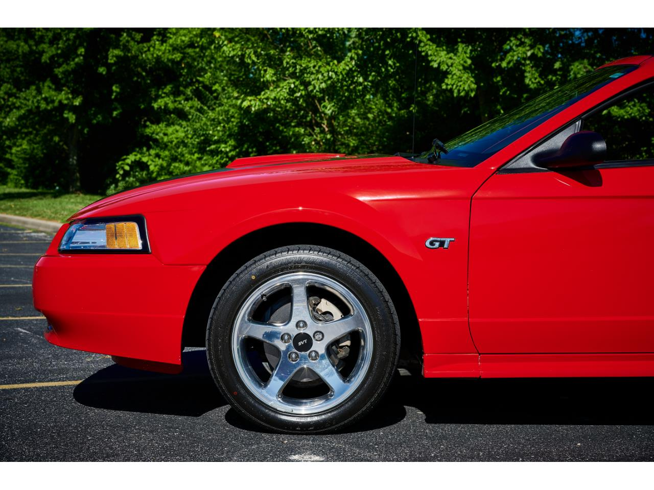 2000 Ford Mustang (CC-1367387) for sale in O'Fallon, Illinois