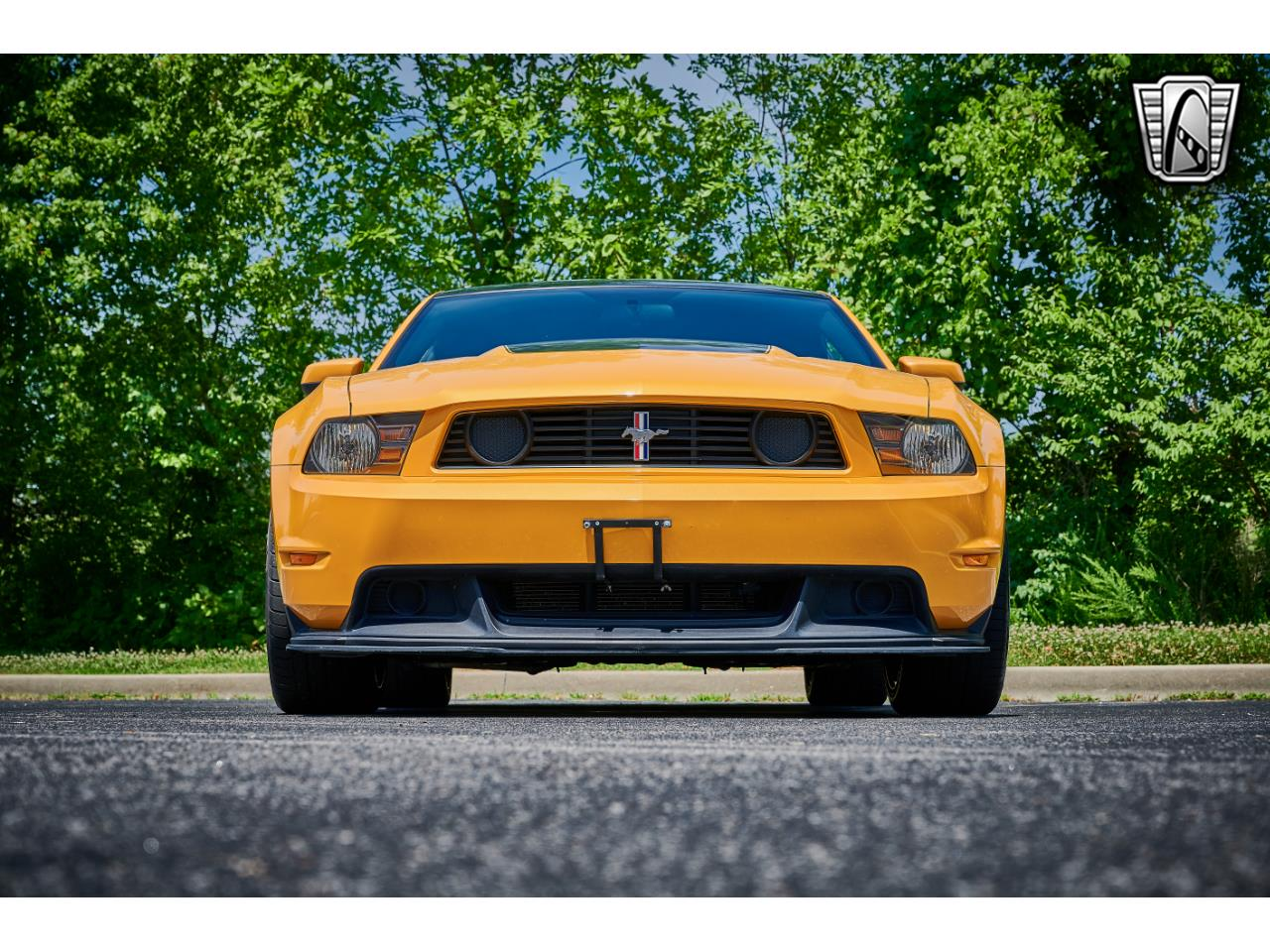 2012 Ford Mustang (CC-1367388) for sale in O'Fallon, Illinois