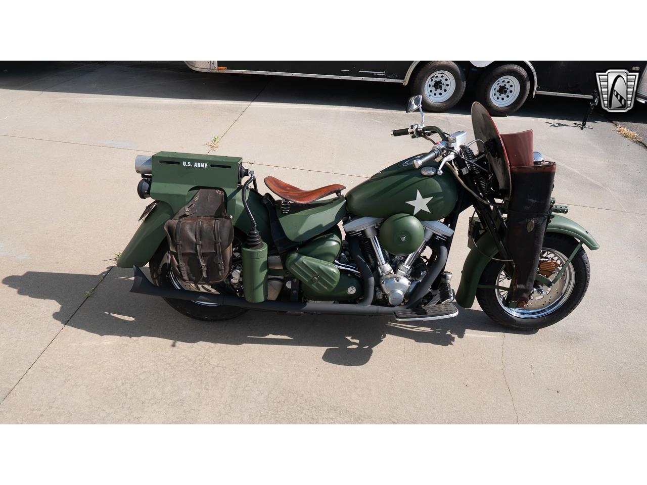 2001 Yamaha Star (CC-1367390) for sale in O'Fallon, Illinois