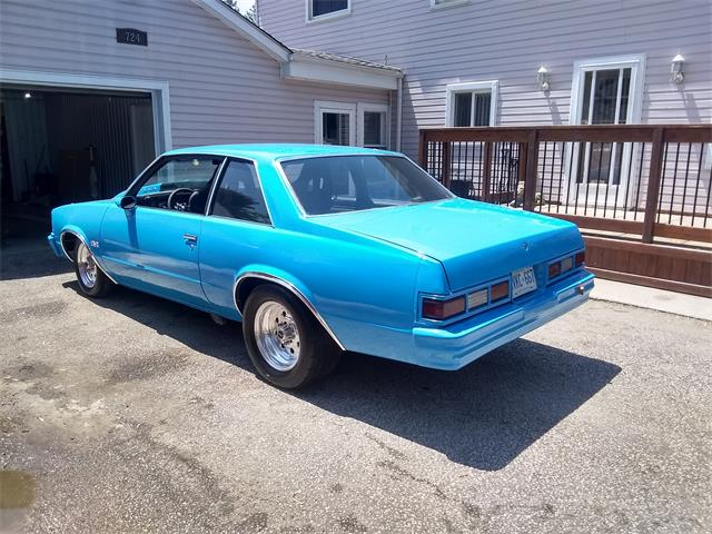 1979 Chevrolet Malibu Classic (CC-1367399) for sale in Lakeshore, Ontario