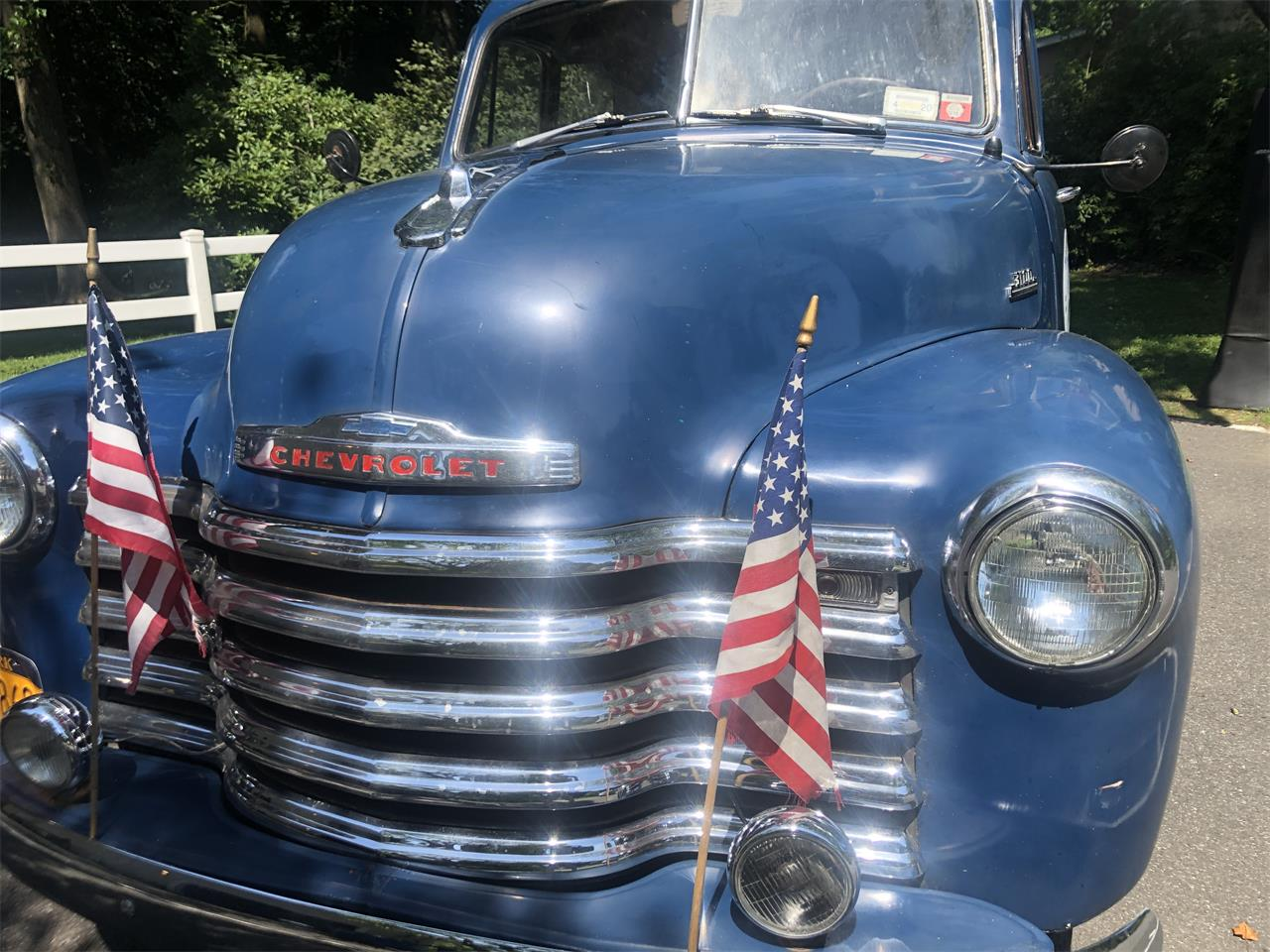 1953 Chevrolet 3100 (CC-1367400) for sale in Thornwood, New York