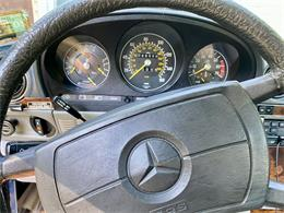 1985 Mercedes-Benz 380SL (CC-1367409) for sale in Plainfield, New Jersey
