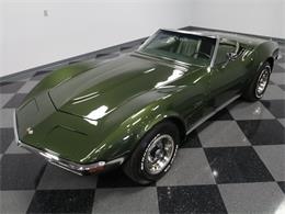 1970 Chevrolet Corvette (CC-1367416) for sale in Houston, Texas