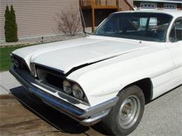 1961 Pontiac Bonneville (CC-1360742) for sale in Cadillac, Michigan