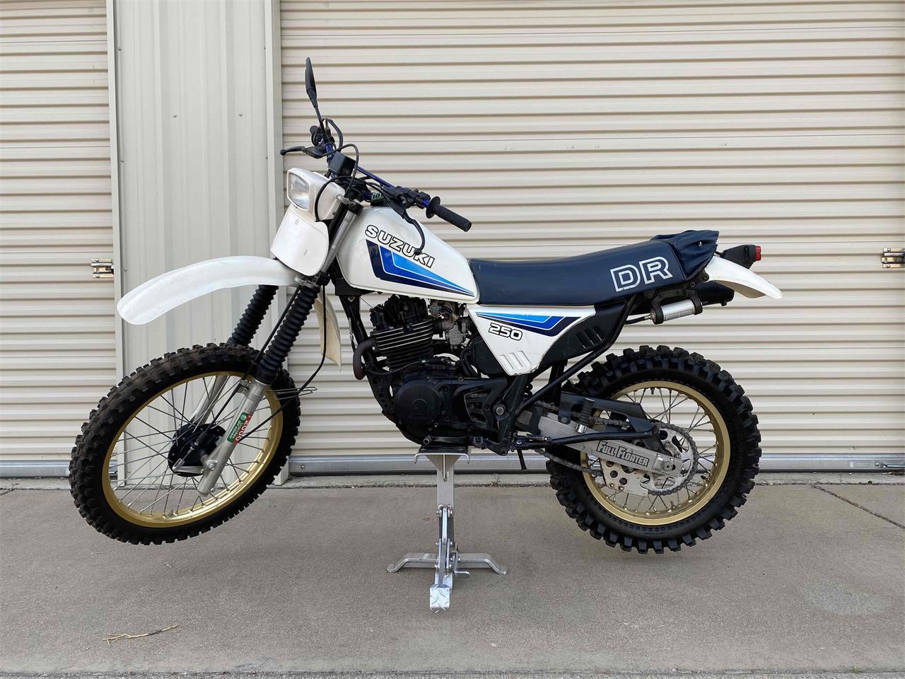 1983 Suzuki Motorcycle (CC-1367425) for sale in Anderson, California