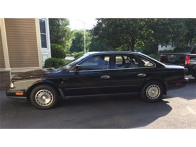 1993 Infiniti Q45 (CC-1367428) for sale in Beverly, Massachusetts