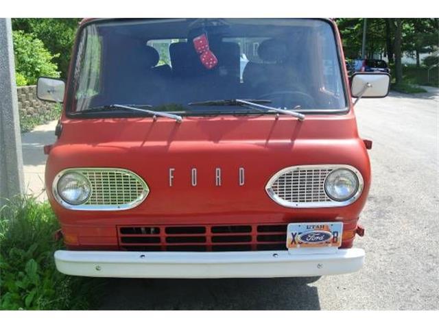 1967 Ford Econoline (CC-1360743) for sale in Cadillac, Michigan