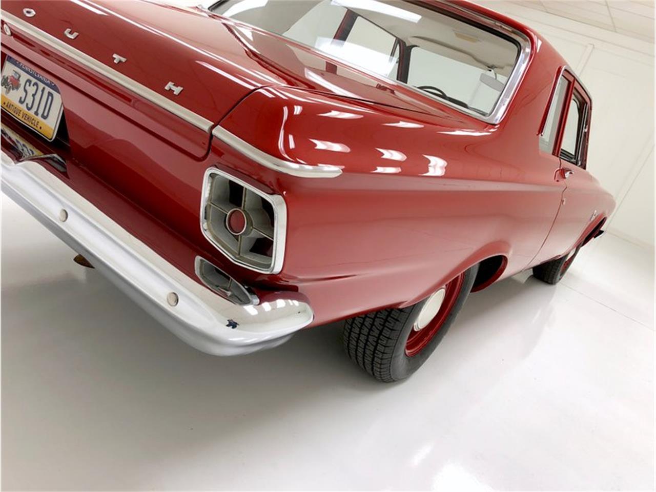 1963 Plymouth Savoy (CC-1367439) for sale in Morgantown, Pennsylvania