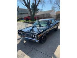 1970 AMC Rebel (CC-1360745) for sale in Cadillac, Michigan
