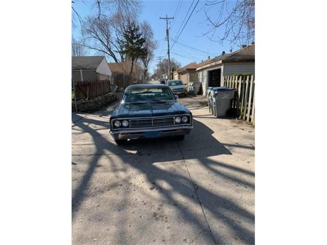 1970 AMC Rebel (CC-1360745) for sale in Cadillac, Michigan