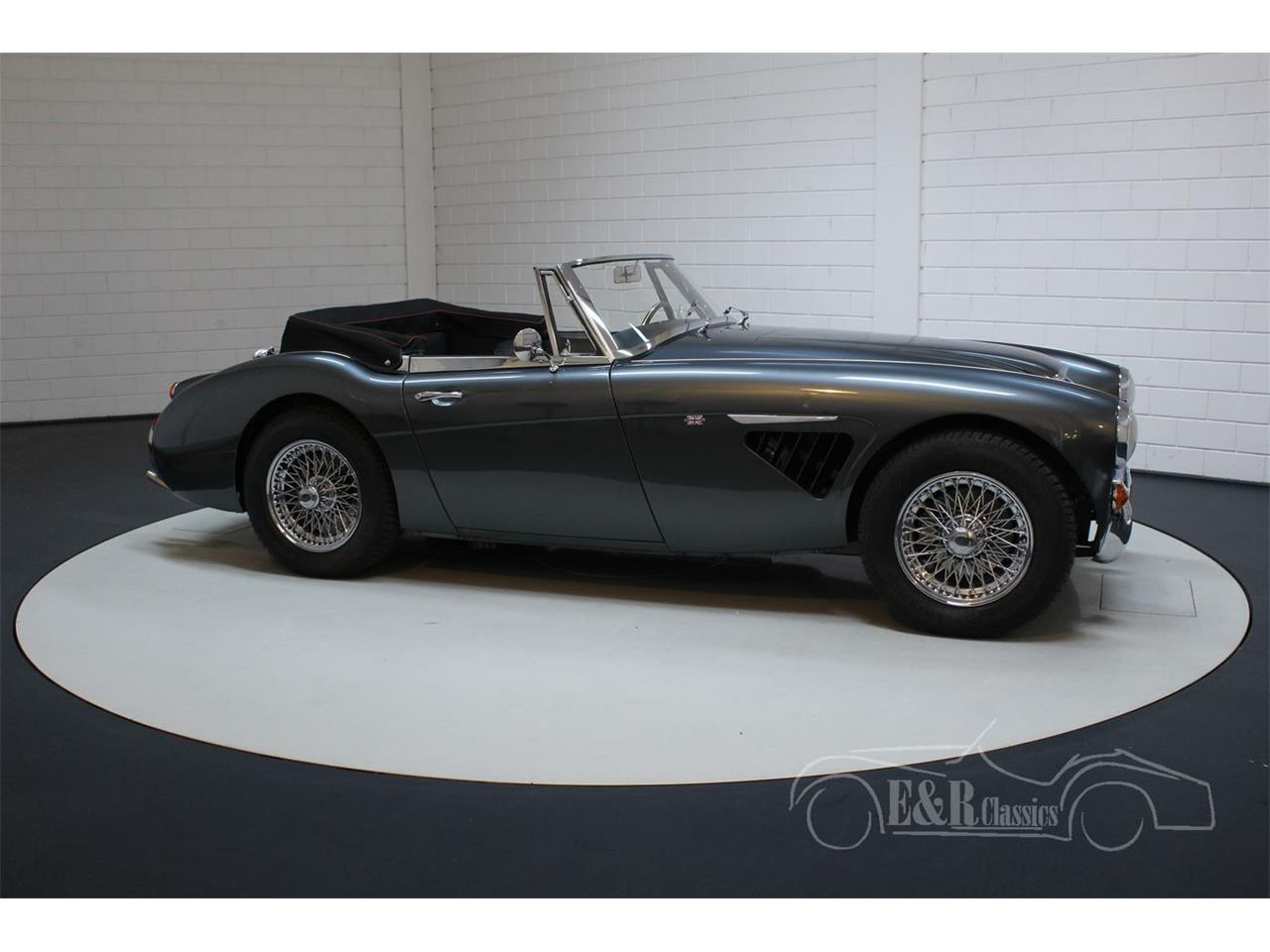 1967 Austin-Healey 3000 Mark III (CC-1367459) for sale in Waalwijk, Noord-Brabant
