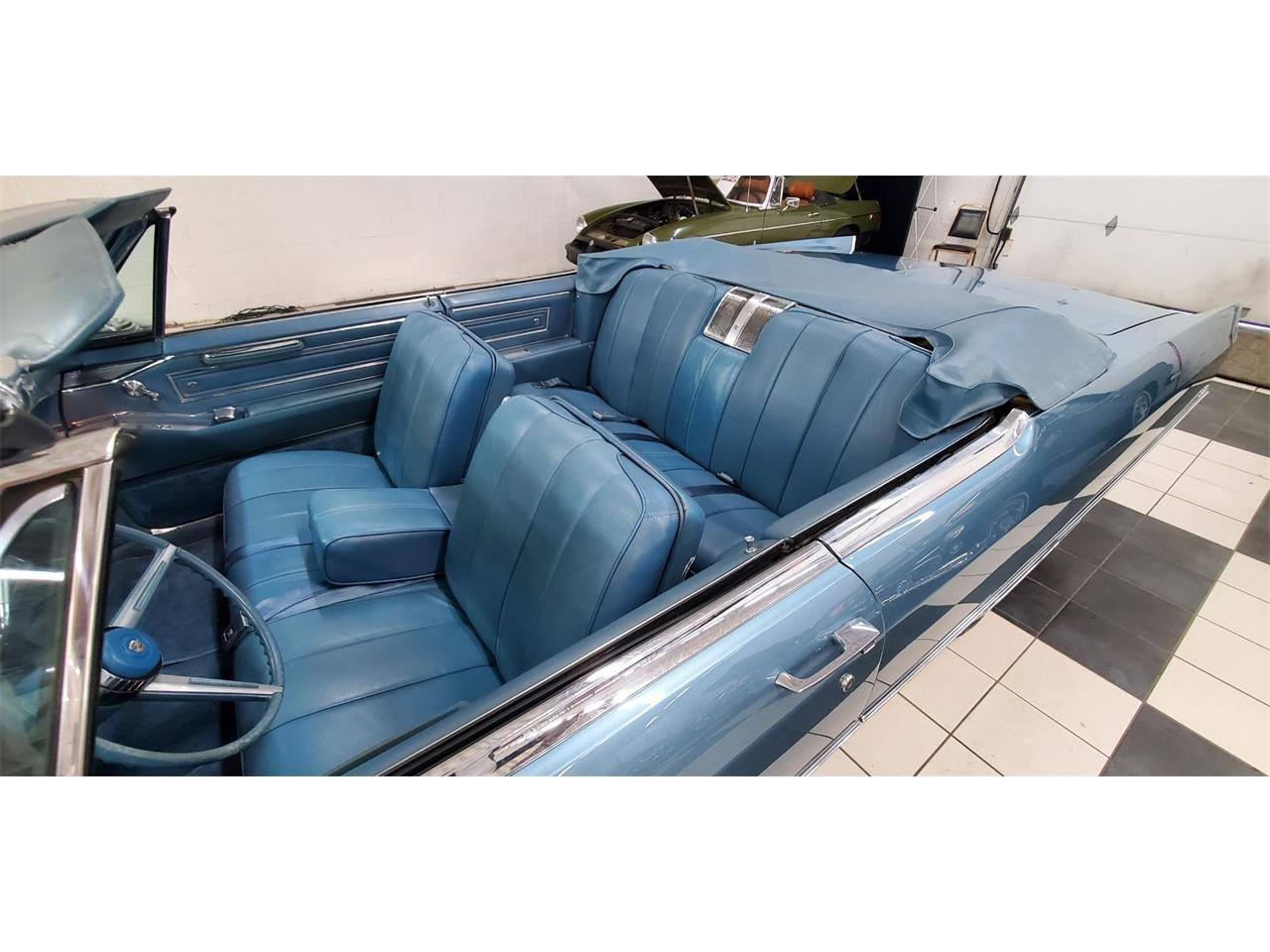 1966 Cadillac DeVille (CC-1367460) for sale in Annandale, Minnesota