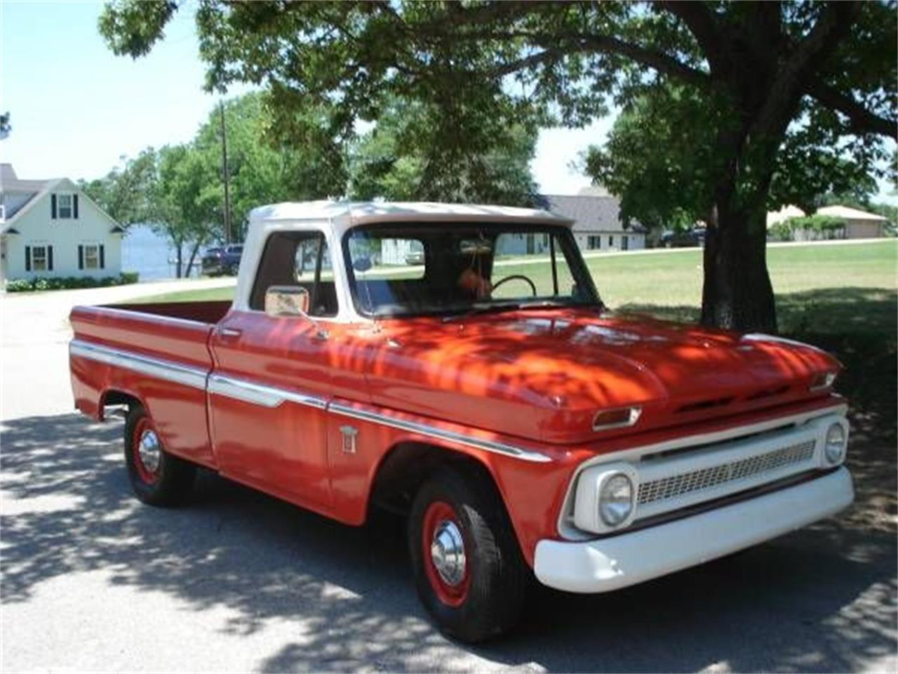 1964 Chevrolet Pickup (CC-1360747) for sale in Cadillac, Michigan