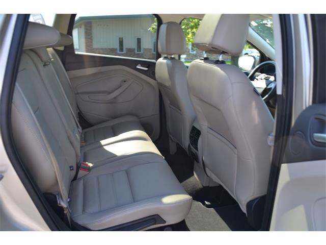 2017 Ford Escape (CC-1367478) for sale in Ramsey, Minnesota