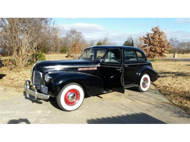 1940 Buick Special (CC-1360748) for sale in Cadillac, Michigan