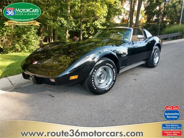 1976 Chevrolet Corvette (CC-1367492) for sale in Dublin, Ohio