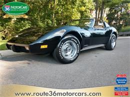 1976 Chevrolet Corvette (CC-1367492) for sale in Dublin, Ohio
