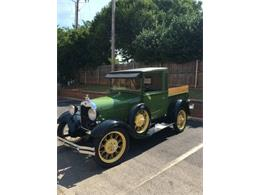 1929 Ford Model A (CC-1360751) for sale in Cadillac, Michigan