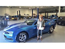 2019 Chevrolet Camaro COPO (CC-1367521) for sale in Clarkston, Michigan