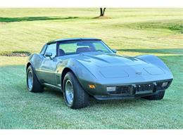 1978 Chevrolet Corvette (CC-1367523) for sale in Highland, Illinois