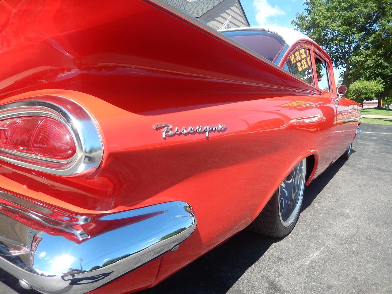 1959 Chevrolet Biscayne (CC-1367527) for sale in Clarkston, Michigan