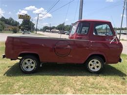 1962 Ford Econoline (CC-1367530) for sale in Kingstree , South Carolina