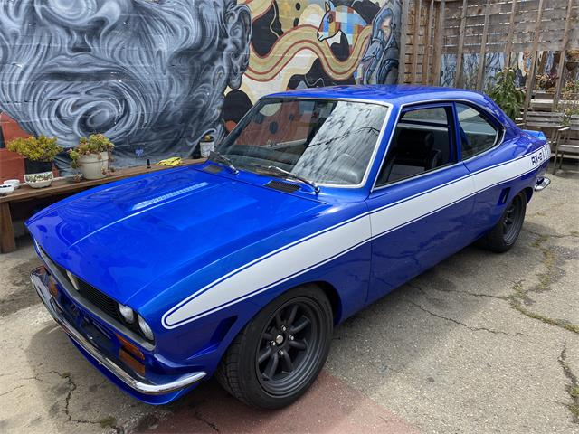 1972 Mazda RX-2 (CC-1367531) for sale in Oakland, California