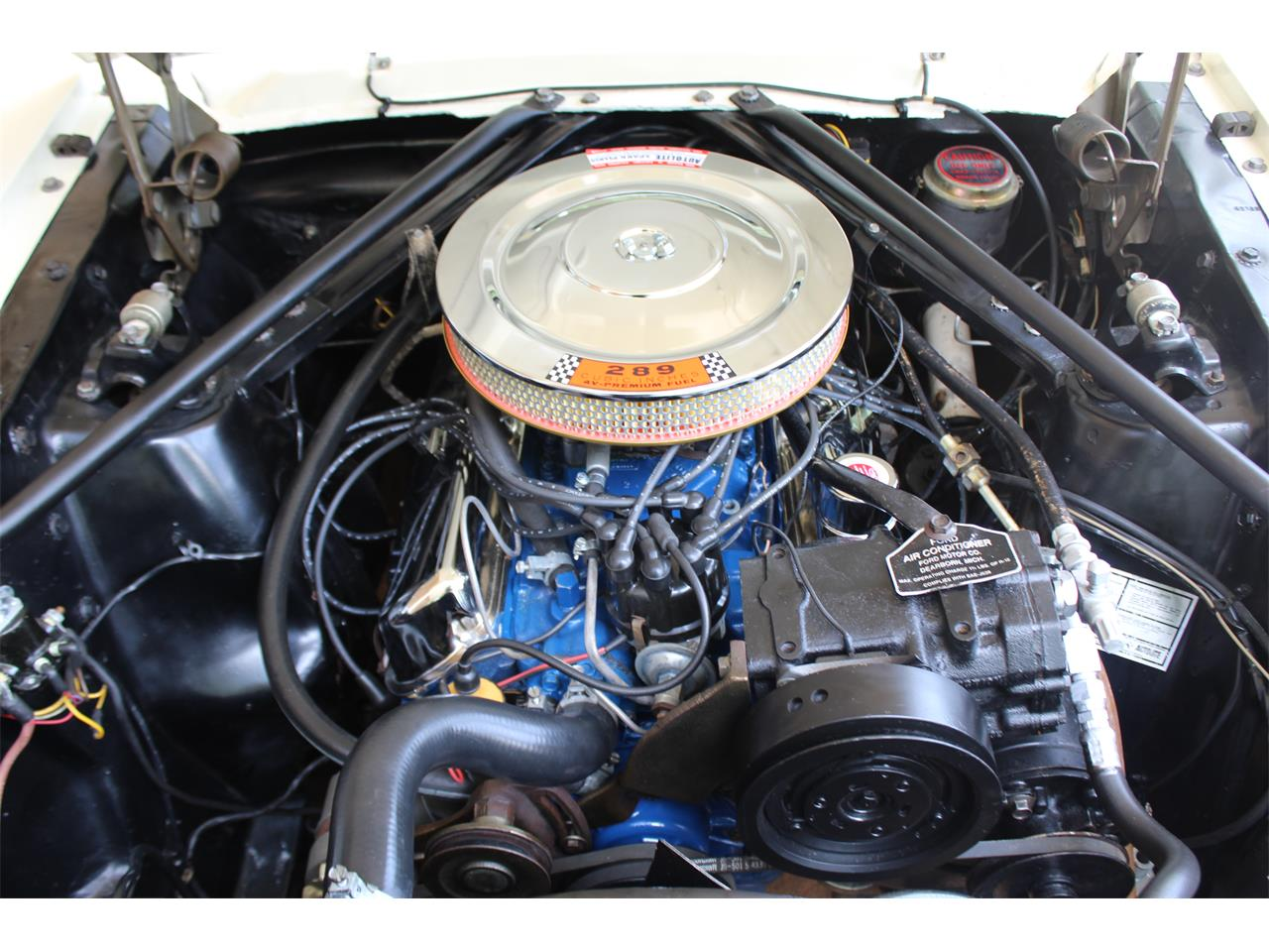1966 Ford Mustang GT (CC-1367533) for sale in Roswell, Georgia