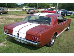 1966 Ford Mustang (CC-1367540) for sale in CYPRESS, Texas