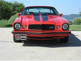 1975 Chevrolet Camaro (CC-1360755) for sale in Cadillac, Michigan