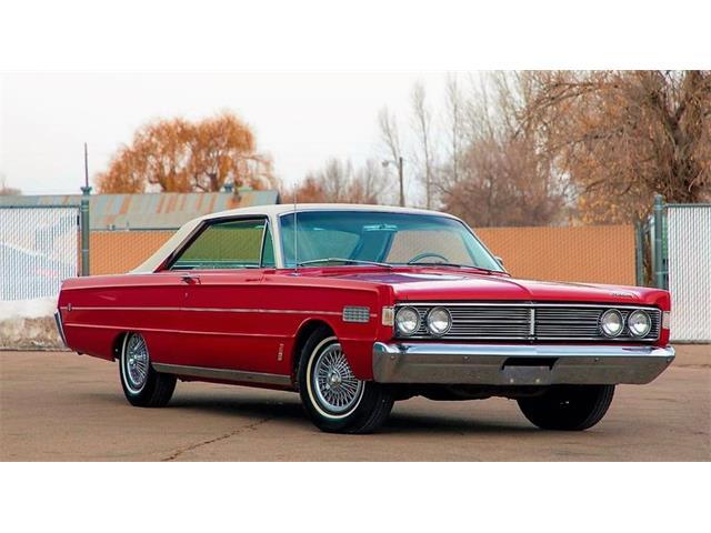 1966 Mercury S55 (CC-1367556) for sale in Punta Gorda, Florida