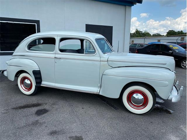 1946 Ford Super Deluxe (CC-1367573) for sale in Punta Gorda, Florida