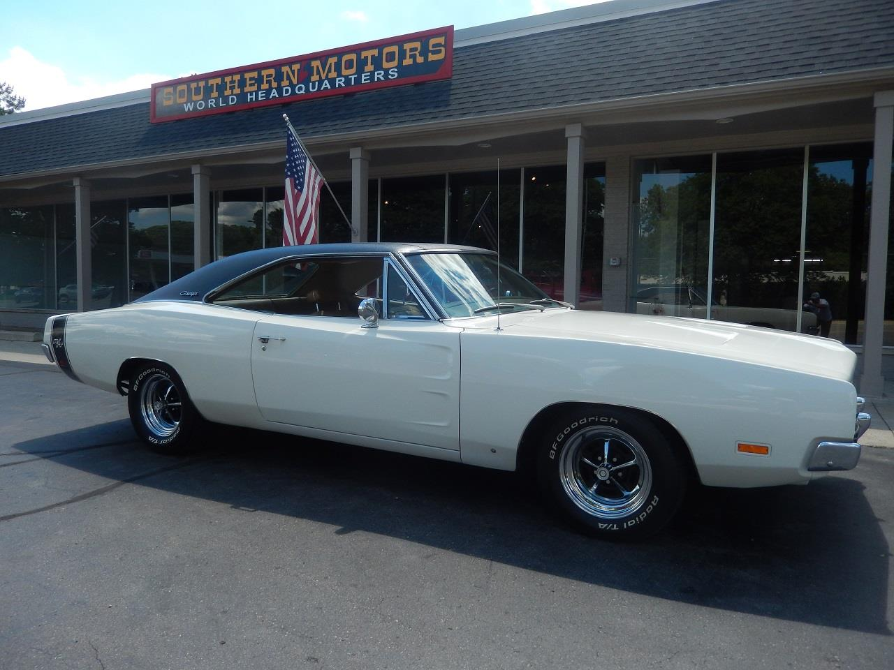 1969 Dodge Charger (CC-1367589) for sale in Clarkston, Michigan
