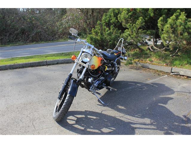 1981 Harley-Davidson Motorcycle (CC-1367594) for sale in Tacoma, Washington