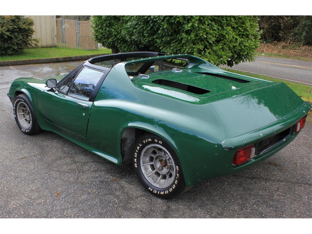 1969 Lotus Europa (CC-1367598) for sale in Tacoma, Washington