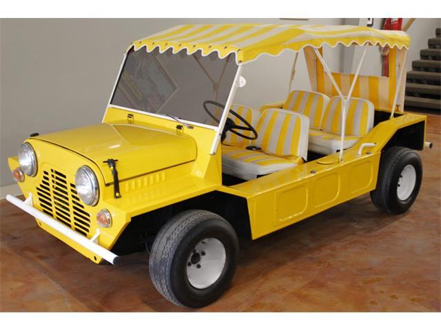 1967 Austin Mini (CC-1367604) for sale in Tacoma, Washington