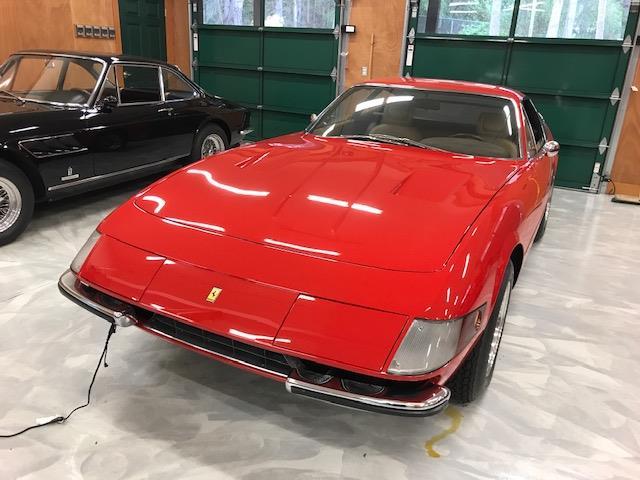 1970 Ferrari 365 (CC-1367606) for sale in Tacoma, Washington