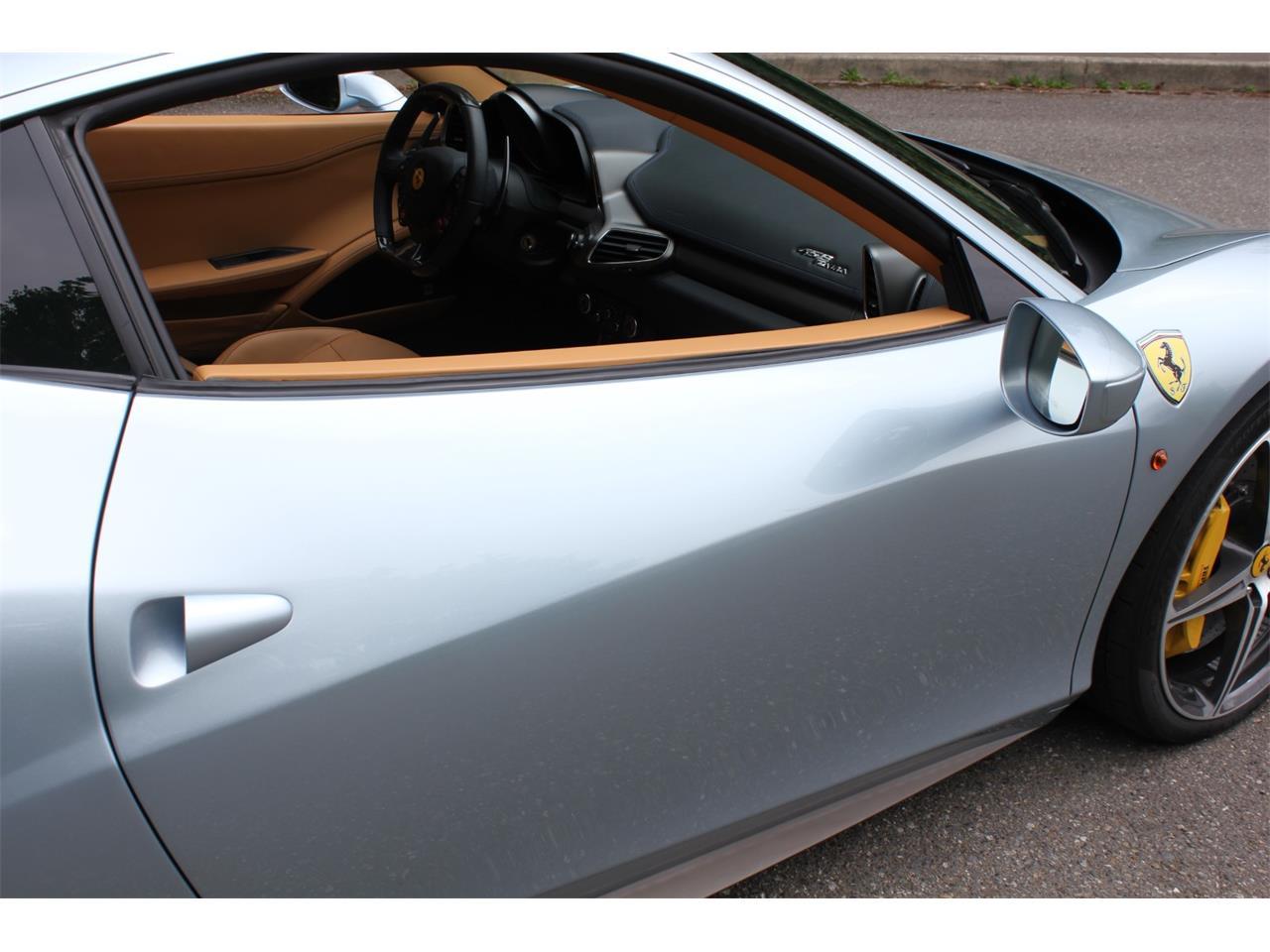 2011 Ferrari 458 (CC-1367608) for sale in Tacoma, Washington