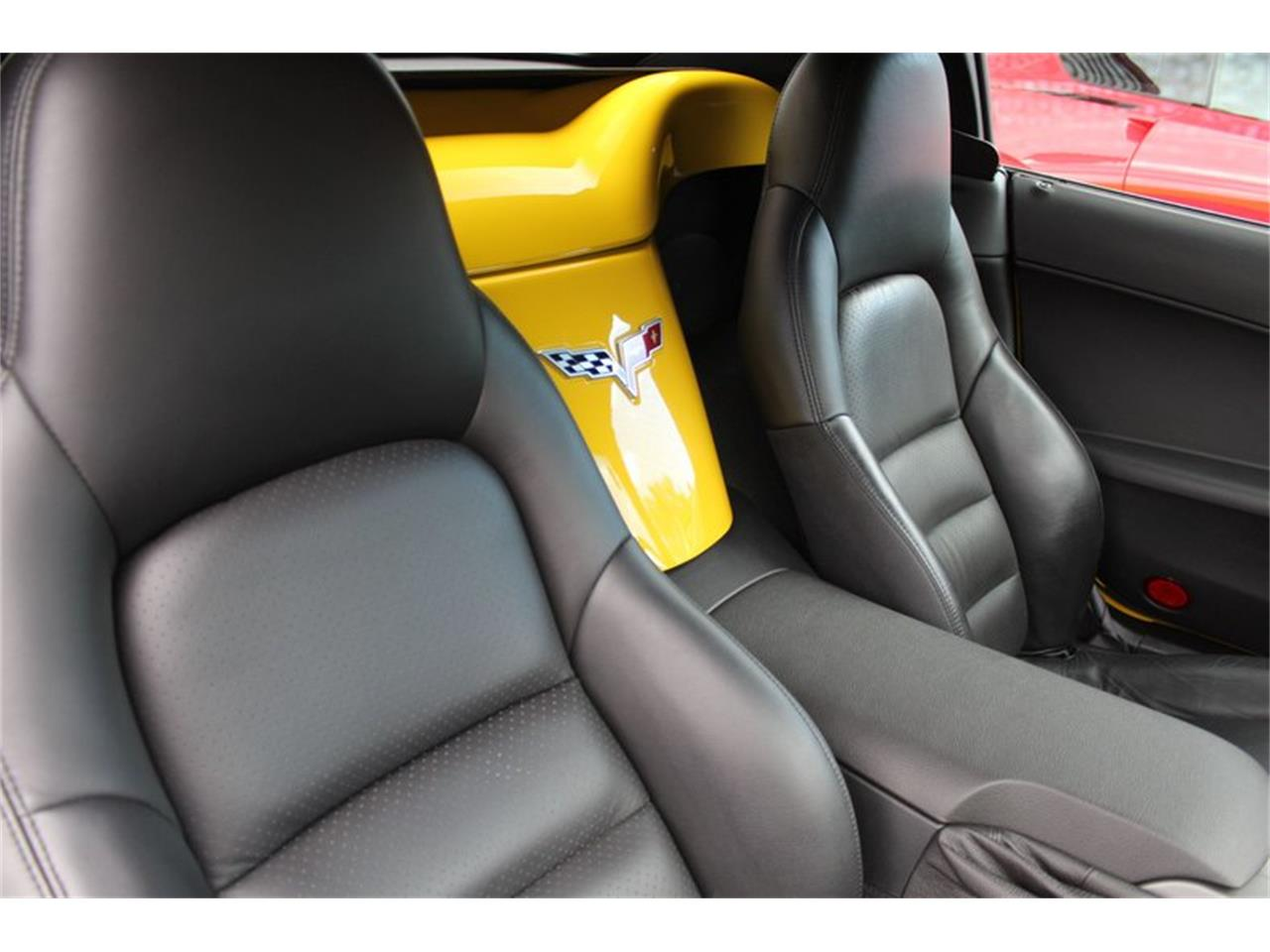 2007 Chevrolet Corvette (CC-1360762) for sale in Clifton Park, New York