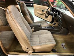 1981 Pontiac Firebird Trans Am (CC-1367621) for sale in Sherman, Texas