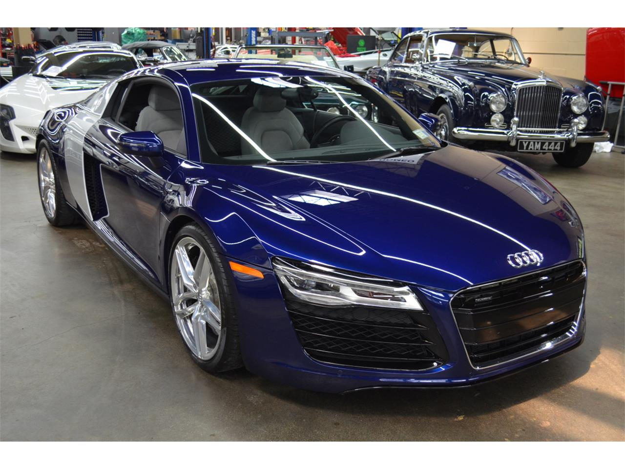 2014 Audi R8 (CC-1367631) for sale in Huntington Station, New York