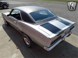 1969 Chevrolet Camaro (CC-1360764) for sale in O'Fallon, Illinois